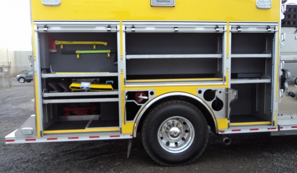 City of Watertown Fire Dept