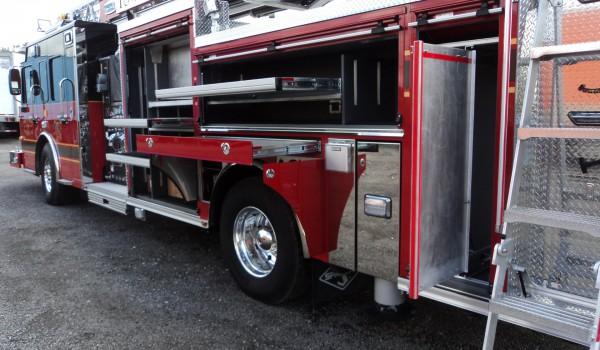 Town of Batavia Fire Dept, Inc.