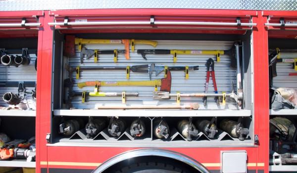 East Williamson Fire Co