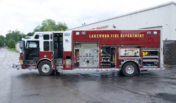 Lakewood Fire Dept