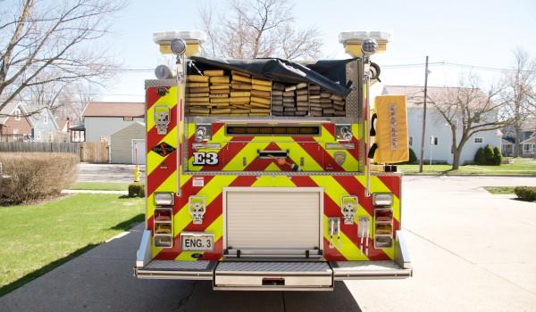 Tonawanda Fire Dept