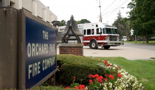 Orchard Park Fire District