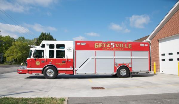 Getzville Fire Company
