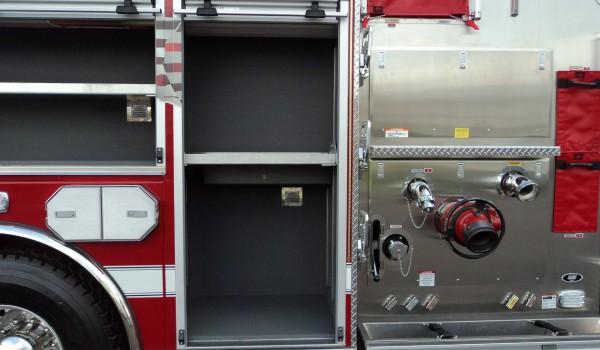 Grand Island Fire Co, Inc.