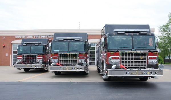 South Line Fire Dist #10
