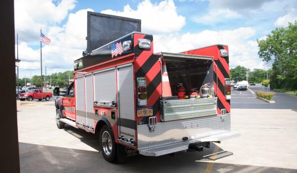 South Lockport Fire Company
