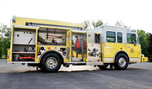Ontario Fire District