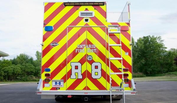 Ontario Fire District #1
