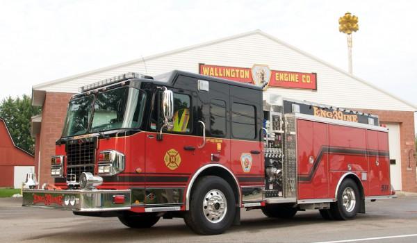 Wallington Fire District