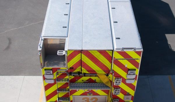 Moyers Corners Fire Dept, Inc.