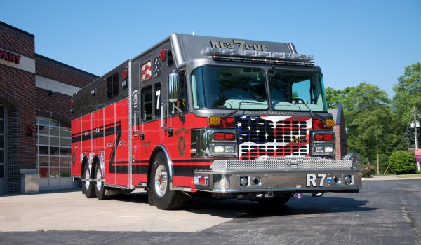 Twin District Fire Company