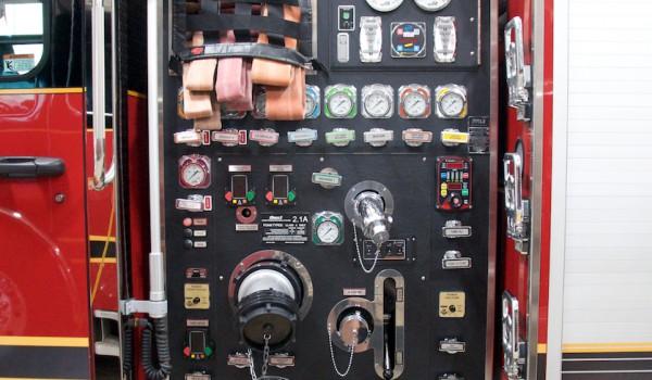 Carthage Wilna Fire District