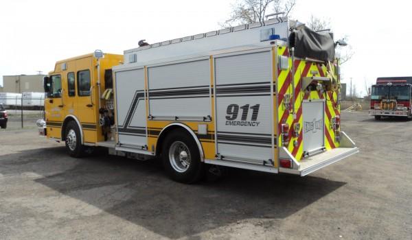 Alton Fire District