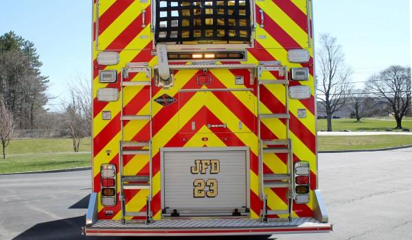 Jamesville Fire District